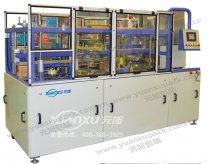 盒装产品装箱解决方案YK-ZX02-YK-ZX02G,自动
