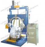 橡胶管卷、PPR/PVC管卷、高压橡胶管卷缠绕包装机