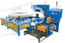卧式环体缠绕包装机YK-HW600WY,缠绕包装机系列(